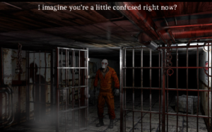 Screenshot - Online Escape Game 3D Killer