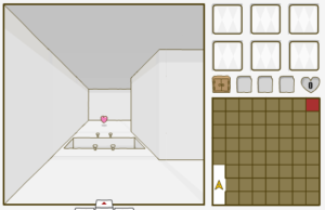 Screenshot - Online Escape Game Grow Maze