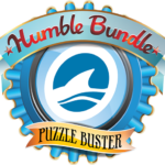 Game Books - Humble Bundle Puzzle Buster