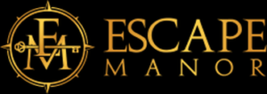 Escape Manor Logo