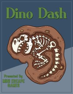 Game Design – Dino Dash