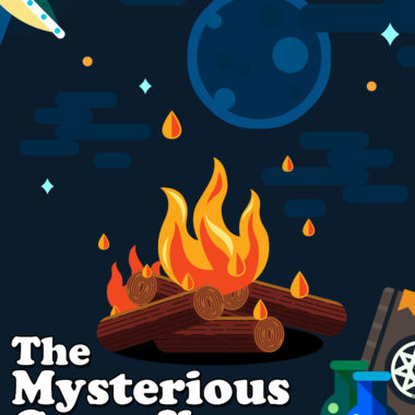 Mini Escape Games - Mysterious Campfire