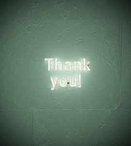 Mini Escape Games - Thank You - Morvanic Lee