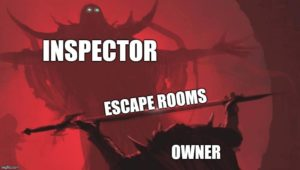 Escape Room Companies Are Still Businesses